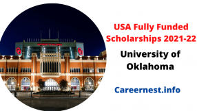 International Scholarships in USA 2021-2022