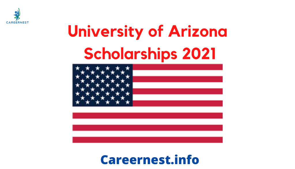Scholarships at University of Arizona in the USA