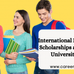 International Presidential Scholarships at Stratford University, USA