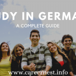 DAAD Scholarship in Germany 2021 | Study In Germany Guide