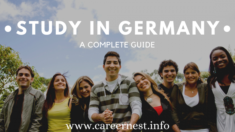Read more about the article DAAD Scholarship in Germany 2021 | Study In Germany Guide