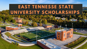 Full Scholarships at East Tennessee State University in the USA