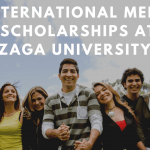 Fully Funded Scholarships in USA 2022